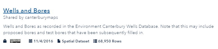 Discover and Download Data | Canterbury Maps